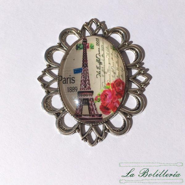 Cabuchones Cristal París Modelo 1