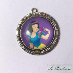 Cabuchones Cristal Princesas Modelo 2