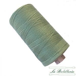 Hilo Algodón Anchor Lace Verde Claro 206