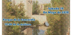 XVI Encuentro Nacional de Encajeras de Bolillos Ciudad de Guadalajara