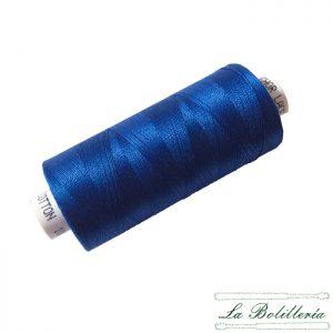 Hilo Algodón Anchor Lace Azul - 132