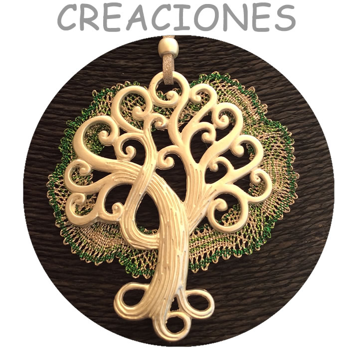 Creaciones - La Bolillería