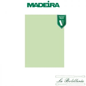Hilo Madeira Classic nº30 -1100