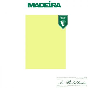 Hilo Madeira Classic nº30 -1150