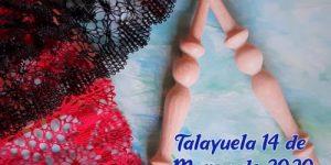 Talayuela - Caceres Encuentros de Encaje de Bolillos Marzo 2020 - La Bolillería