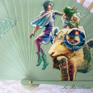 Varillas Horóscopo Aries - La Bolillería - Tu lugar para el Arte de los