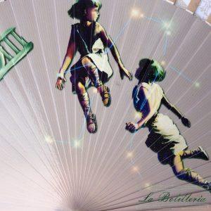 Varillas Horóscopo Geminis - La Bolillería - Tu lugar para el Arte de los