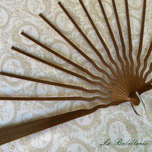 Varillas Abanico Sipo - La Bolillería - Tu Lugar para el Arte de los Bolillos