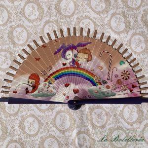 Varillas Muñecas 10 - La Bolillería - Tu lugar para el Arte de los Bolillos