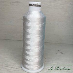 Hilo Madeira Classic nº12 - 1001 - La Bolillería - Tu lugar para el Arte de los Bolillos