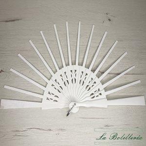 Varilla Sipo Lacado Blanco Modelo 4 - La Bolillería - Tu lugar para el Arte de los Bolillos