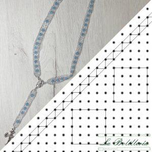Patrón Rosario - La Bolillería - Tu lugar para el Arte de los Bolillos